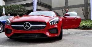 2015 Mercedes-AMG GT-S 69