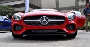 2015 Mercedes-AMG GT-S 71
