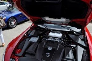 2015 Mercedes-AMG GT-S 75