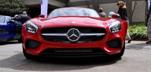 2015 Mercedes-AMG GT-S 82