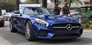 2015 Mercedes-AMG GT-S 84