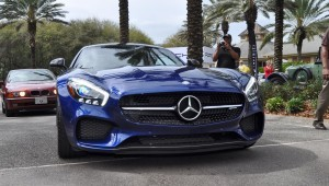 2015 Mercedes-AMG GT-S 87