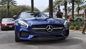 2015 Mercedes-AMG GT-S 87
