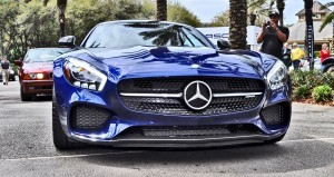 2015 Mercedes-AMG GT-S 88