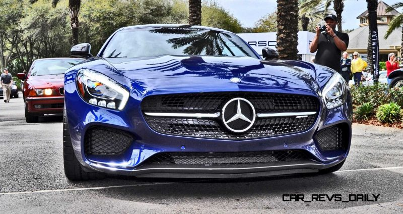 2015 Mercedes-AMG GT-S 88
