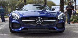 2015 Mercedes-AMG GT-S 89