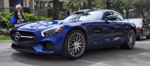 2015 Mercedes-AMG GT-S 92