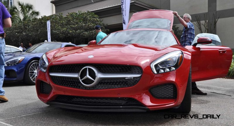 2015 Mercedes-AMG GT-S 94