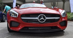 2015 Mercedes-AMG GT-S 96