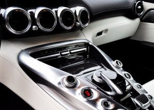 2015 Mercedes-AMG GT-S Red Blue Amelia Island 67