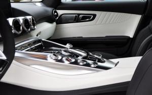 2015 Mercedes-AMG GT-S Red Blue Amelia Island 71