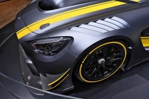 2015 Mercedes-AMG GT3 10