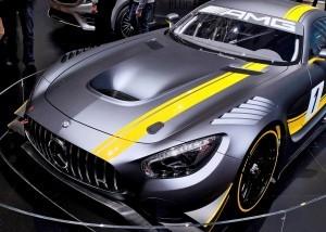 2015 Mercedes-AMG GT3 11