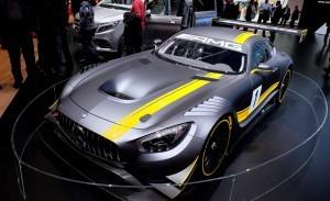 2015 Mercedes-AMG GT3 13