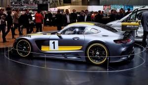 2015 Mercedes-AMG GT3 14