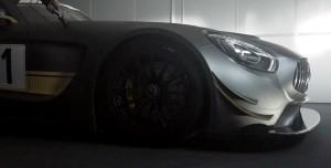 2015 Mercedes-AMG GT3 25