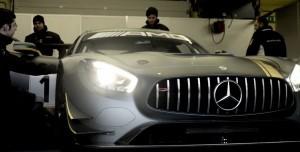 2015 Mercedes-AMG GT3 27