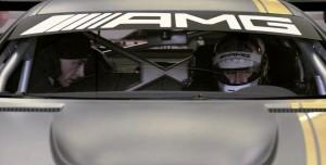 2015 Mercedes-AMG GT3 29
