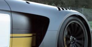 2015 Mercedes-AMG GT3 38