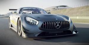 2015 Mercedes-AMG GT3 41
