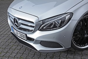 2015 Mercedes-Benz C-Class Estate by VAETH 14