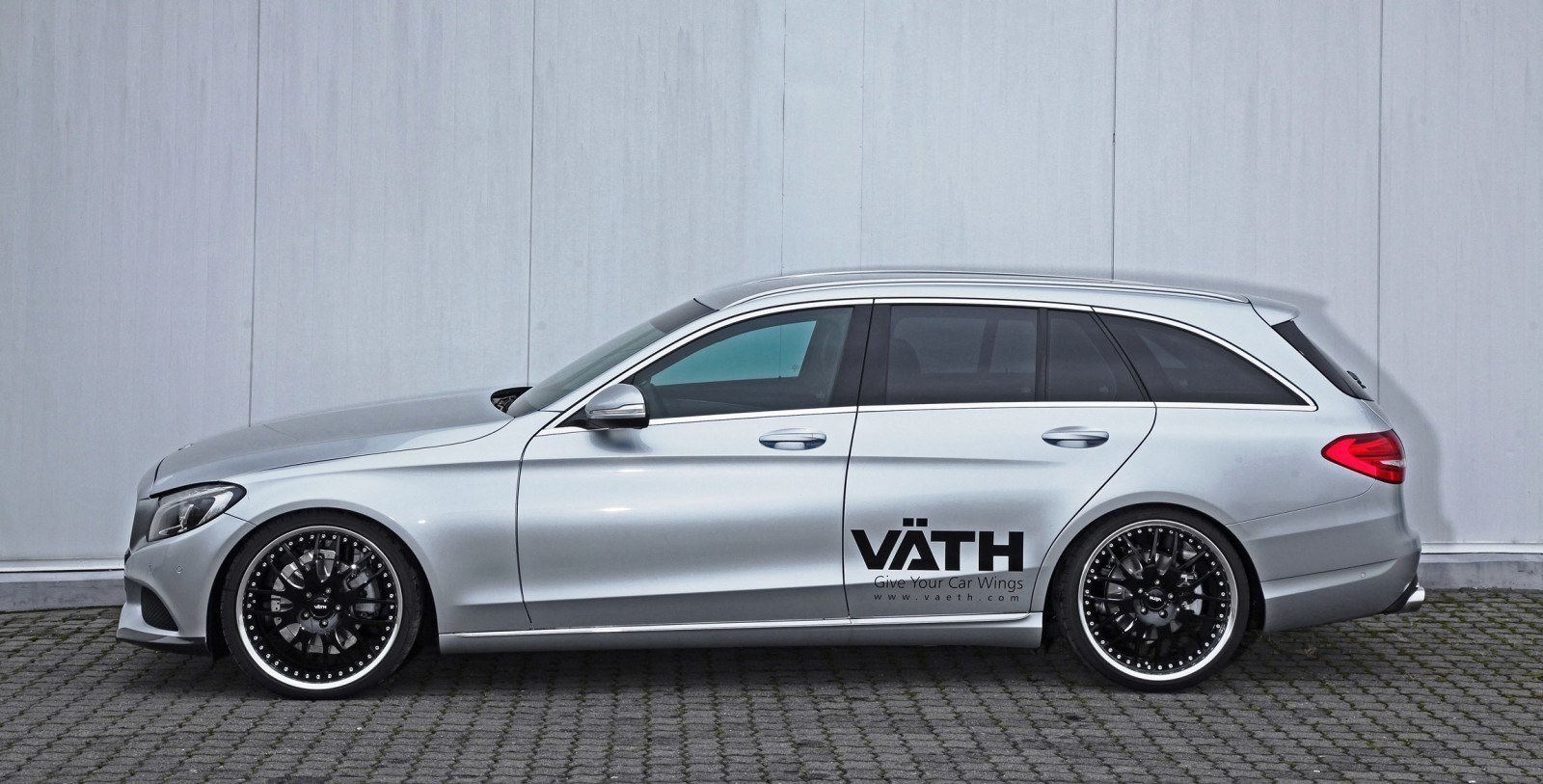 2015 mercedes benz c class estate by vaeth. Black Bedroom Furniture Sets. Home Design Ideas