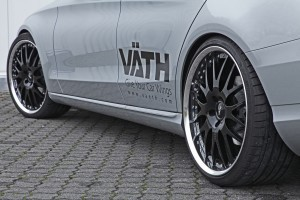 2015 Mercedes-Benz C-Class Estate by VAETH 5