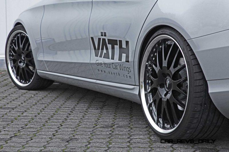 2015 Mercedes-Benz C-Class Estate by VAETH 5