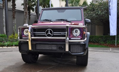 2015 Mercedes-Benz G63 AMG Crazy Colors Edition 19