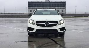2015 Mercedes-Benz GLA45 AMG 17