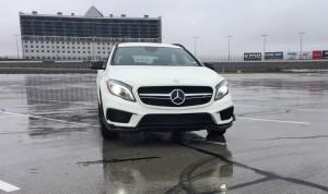2015 Mercedes-Benz GLA45 AMG 19