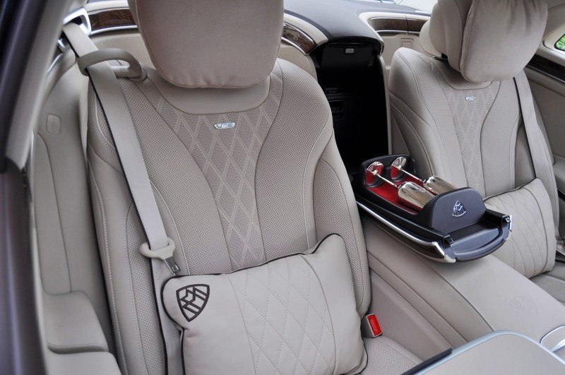 2015 Mercedes-Maybach S600 15
