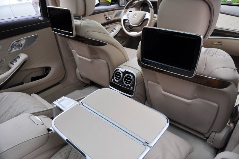2015 Mercedes-Maybach S600 18