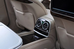 2015 Mercedes-Maybach S600 22