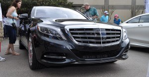 2015 Mercedes-Maybach S600 27