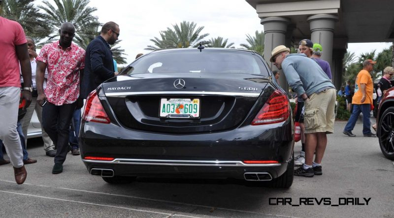 2015 Mercedes-Maybach S600 3