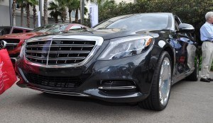 2015 Mercedes-Maybach S600 31