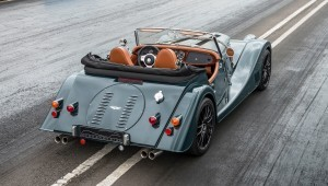 2015 Morgan Plus 8 11