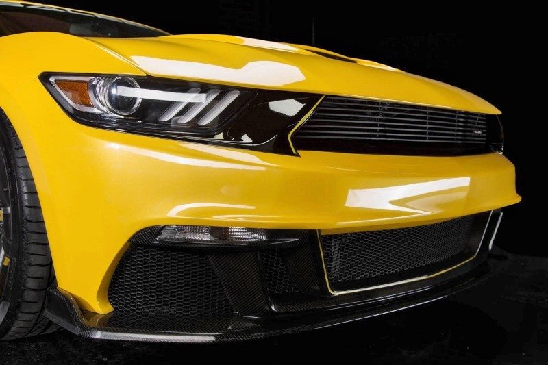 2015 Mustang S302 By SALEEN 28