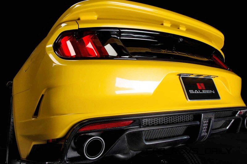 2015 Mustang S302 By SALEEN 31