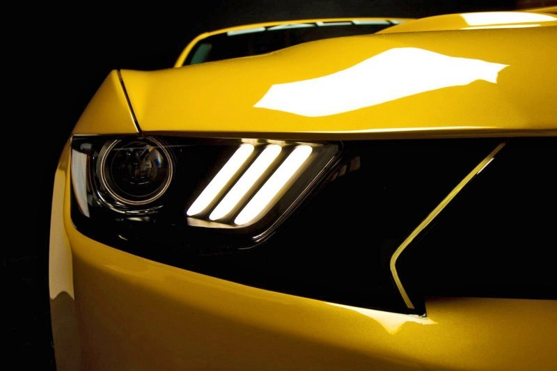 2015 Mustang S302 By SALEEN 36