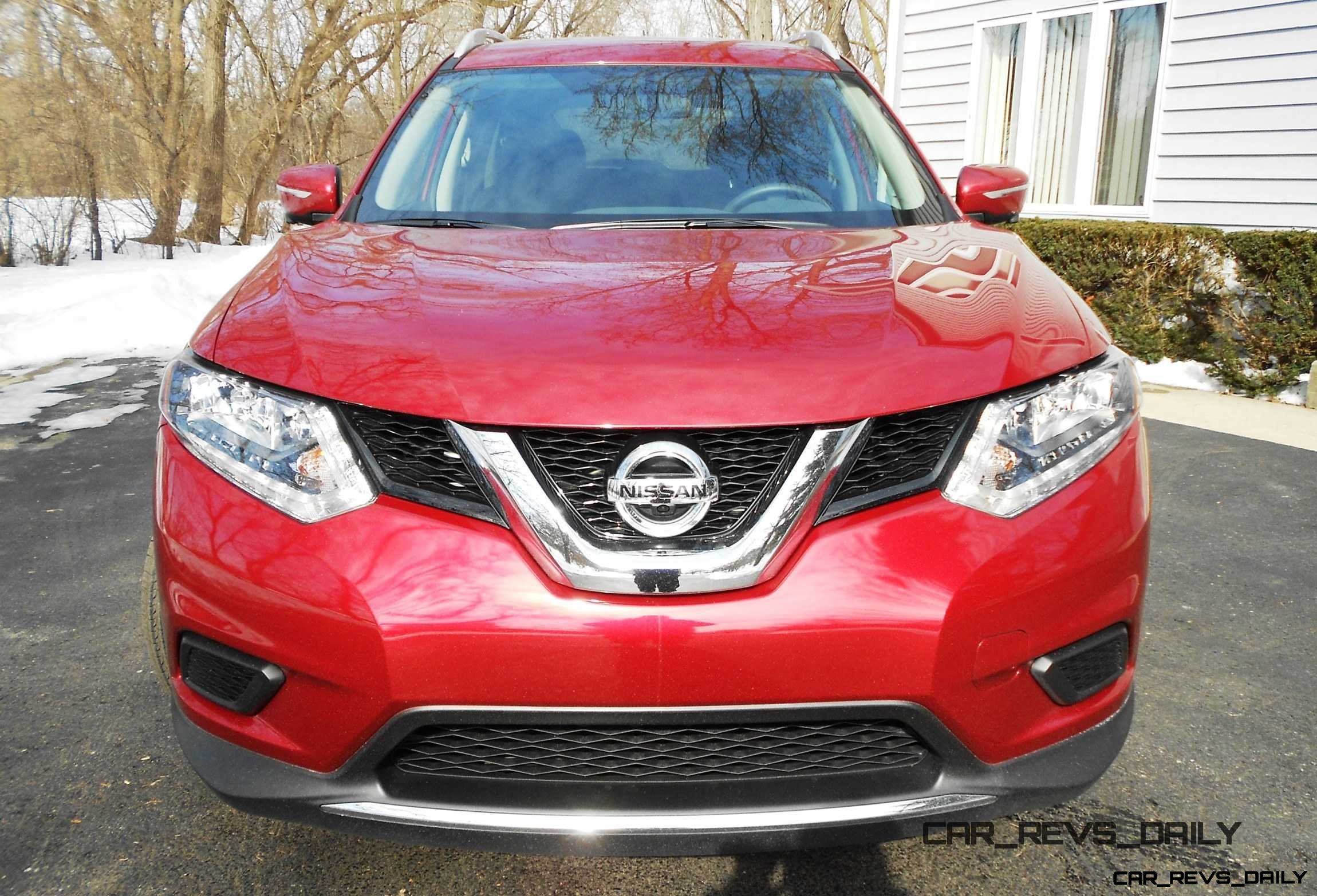 2015 Nissan Rogue 009