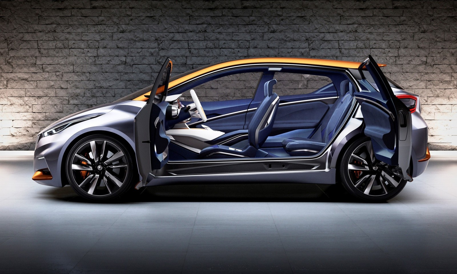 2015 Nissan SWAY Concept 10