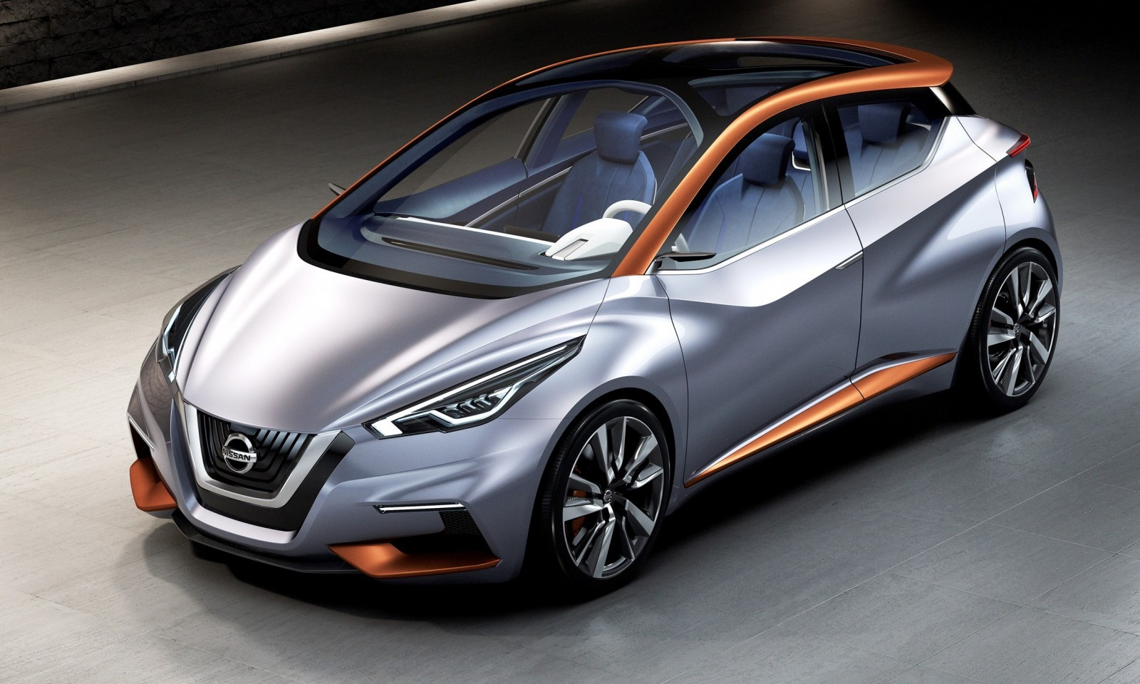 2015 Nissan SWAY Concept 11
