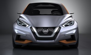 2015 Nissan SWAY Concept 13