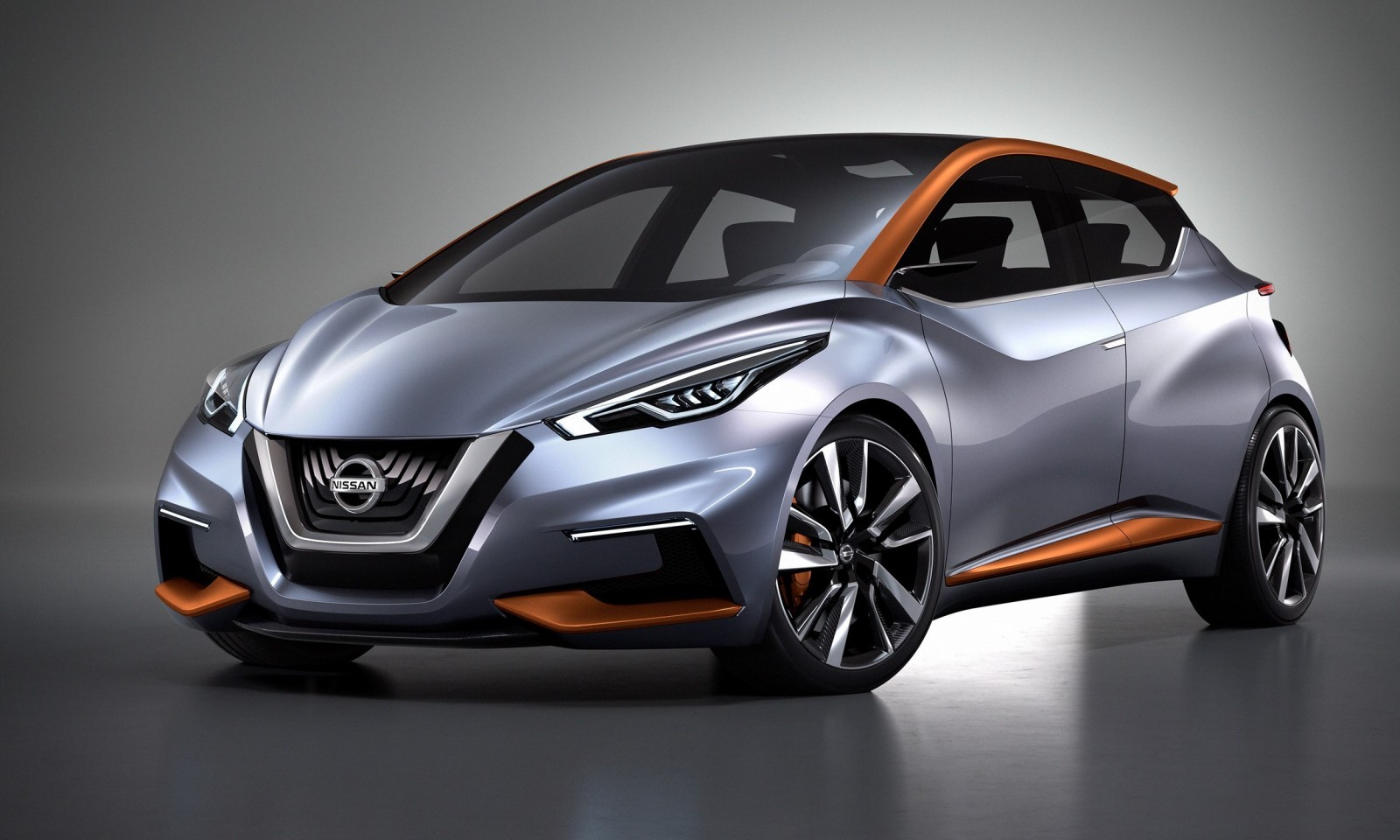 2015 Nissan SWAY Concept 14