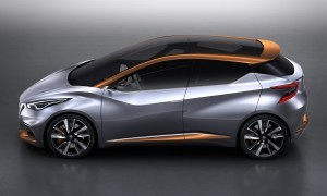 2015 Nissan SWAY Concept 15