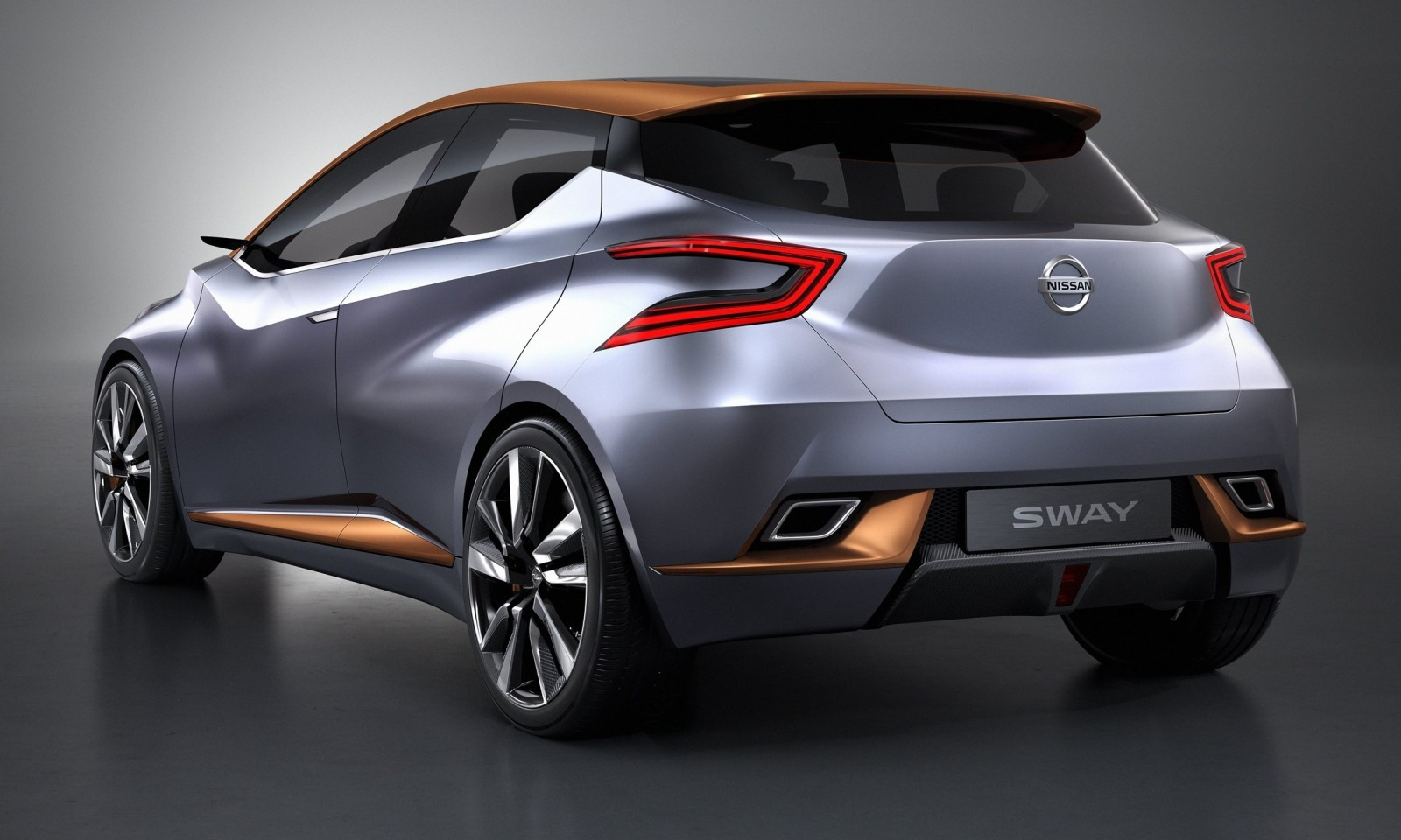 2015 Nissan SWAY Concept 16
