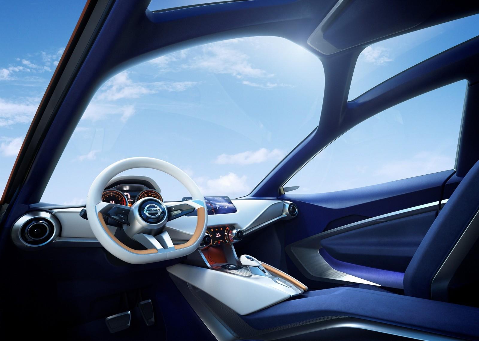 2015 Nissan SWAY Concept 21