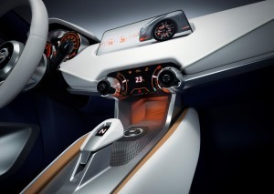 2015 Nissan SWAY Concept 24